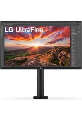 LG 27UN880-B 27'' 144Hz 5ms (Display) UHD 4K IPS Monitör