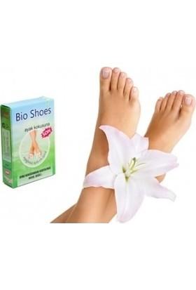 Bio Shoes Ayak Kokusu Giderici Toz