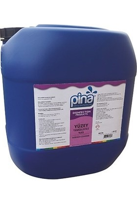 Pina Gogıl-Pina Havuz Yüzey Temizleyici (10 Lt)