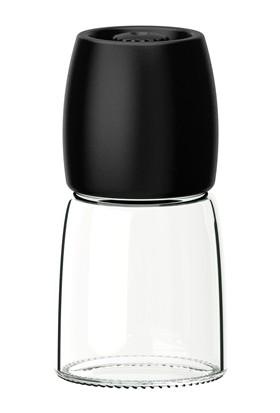 IKEA 365+ Ihardig Baharat Öğütücü Siyah 12,5 cm.