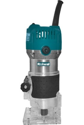 Rolwal 600W Formika Traşlama Freze RWL-3709