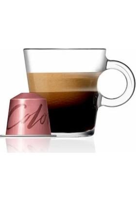 Nespresso Master Origins Colombia Kapsül Kahve 10'lu