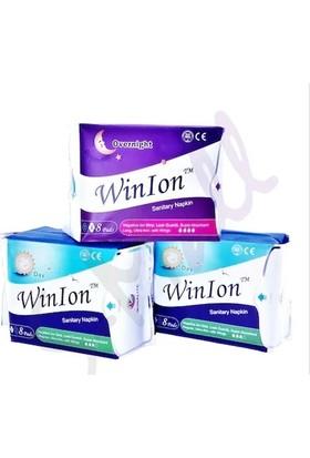 Winion Winalite Winion Negatif Iyonlu Anion Ped - 2 Gündüz + 1 Gece