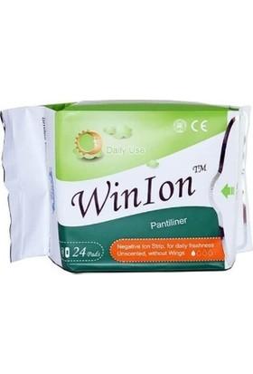 Winion Winalite Winion Negatif Iyonlu Anion Ped - Günlük 1 Adet