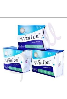 Winion Winalite Winion Negatif Iyonlu Anion Ped - 3 Gündüz
