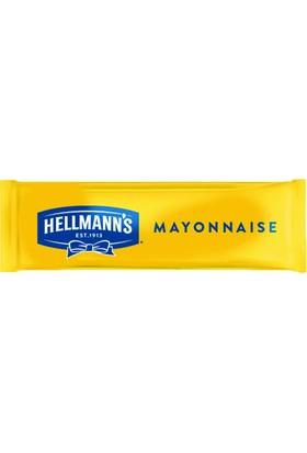 Hellmanns Mayonez 9 gr x 616 Lı