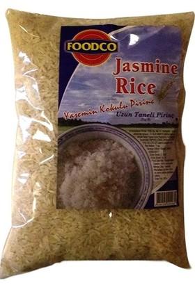 Foodco Yasemin Pirinç 1 kg
