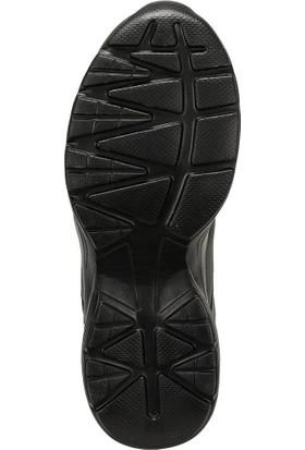 Kinetix Mıton Pu 100502987 Siyah Erkek Çocuk Spor Ayakkabı