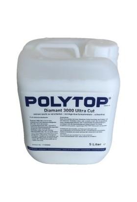 Polytop Diamant 3000 Ultra Cut Kalın Pasta 5 lt