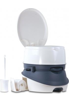 Berhimi Portable Pro 6000 Portatif Tuvalet
