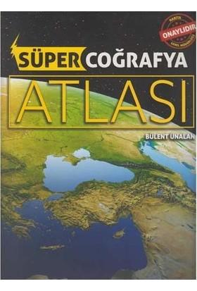 Armada Süper Coğrafya Atlası