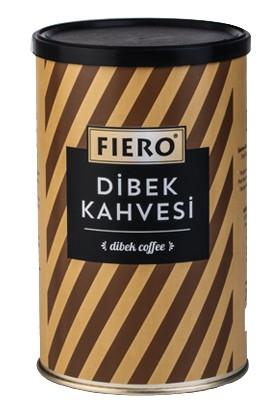 Fiero Dibek Kahvesi Teneke 250 gr
