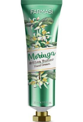 Farmasi Morınga & Shea Yagı El Kremi 30 ml