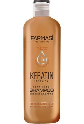 Farmasi Keratin Therapy Onarıcı Şampuan 360 ml
