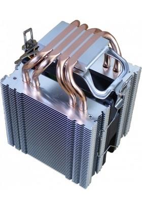 Gametech Freezer Hd2.4 Amd/ıntel Raınbow Işlemci Fanı
