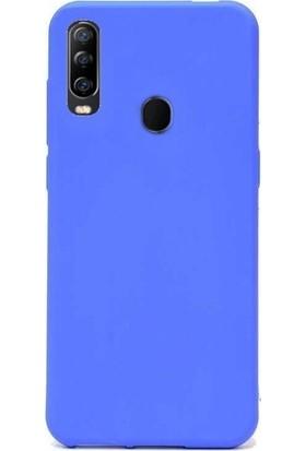 Magazabu General Mobile Gm 20 Pro Kılıf Silikon Premier Soft - Lila