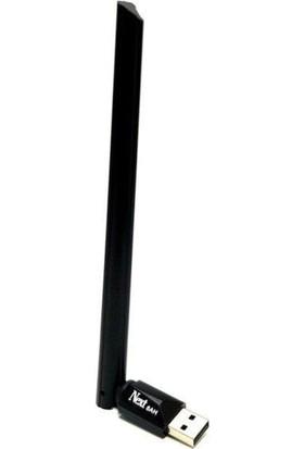 Next YE-7601-A USB Çubuk Wifi Anten Next Kanky Uyumlu