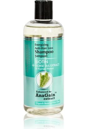 New Essentials Hızlı Uzamaya Yardımcı Şampuan