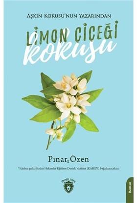 Limon Çiçeği Kokusu - Pınar Özen