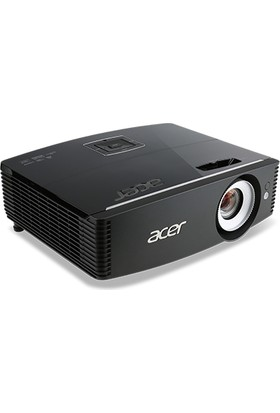 Acer P6600 5000 Lümen 1920X1200 Full Hd 3D Dlp Projeksiyon Cihazı (MR.JMH11.001)