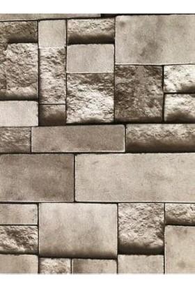 Ats Taş Desenli Duvar Kağıdı 26272