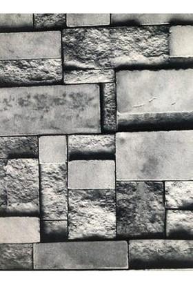 ATS Taş Desenli Duvar Kağıdı 26273