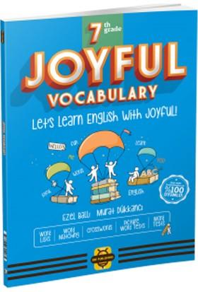 Arı Yayıncılık 7. Sınıf Joyful Vocabulary