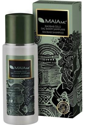 Maia Mc Baobab Şampuanı 400 ml