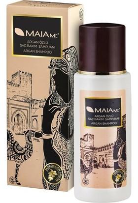 Maia Mc Argan Şampuan 400 ml