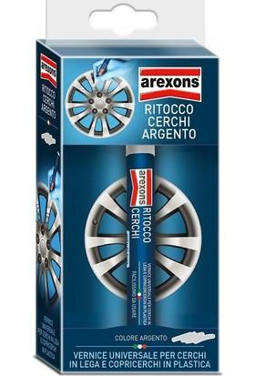 Arexons Gri Jant Rötuş Boyası 10ml