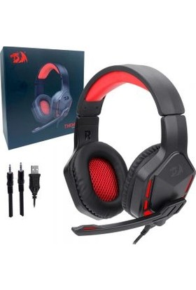 Redragon H220 Themıs Headset