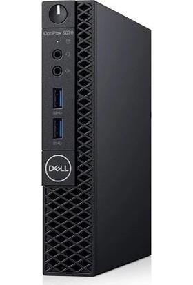 Dell Optiplex 3070MF Intel Core i5 9500T 16GB 512GB SSD Windows 10 Pro Mini PC N010O3070MFF_W14