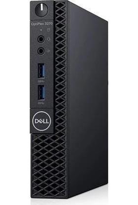 Dell Optiplex 3070MF Intel Core i5 9500T 16GB 1TB + 512GB SSD Windows 10 Pro Mini PC N014O3070MFF12