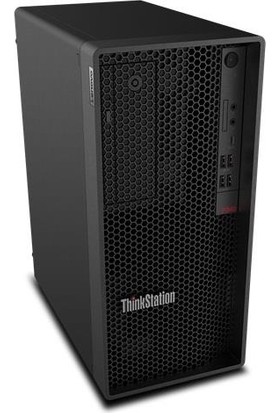 Lenovo ThinkStation P340 Intel Core i9 10900K 32GB 1TB + 512GB SSD P2200 Windows 10 Pro Masaüstü Bilgisayar 30DH00H8TX01