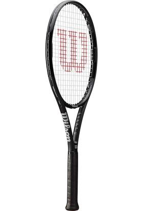 Wilson Pro Staff Precision 100 Tenis Raketi WR019010U2