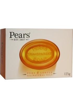 Pears Katı Sabun Amber 125 gr
