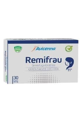Avicenna Remifrau 30 Kapsül