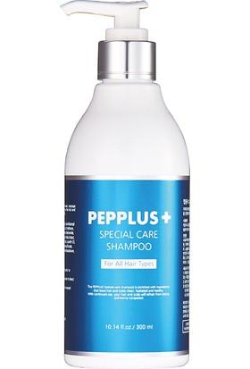 Pepplus+ Special Care Shampoo - Saç Dökülme Karşıtı Şampuan