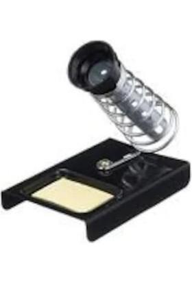 Toptrends 80W Lehim Makinesi + Leyim Tel + Pasta + Pompa + Stand 5 Özel Parça Hobi Seti Elektronikçi Seti