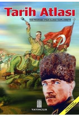 Ata Yayınları Tarih Atlası