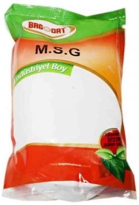 Bağdat Msg Lezzet Tuzu 1 kg
