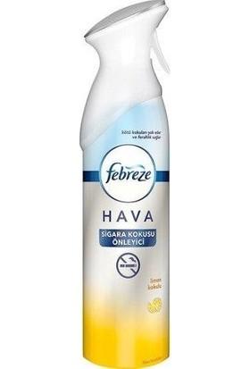 Febreze Aeros Antı Tobacco 300 ml