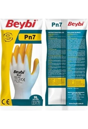 Beybi Eldiven Pn5