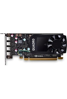 Pny Quadro P620 DVI 2gb 128BIT Gddr5 16X