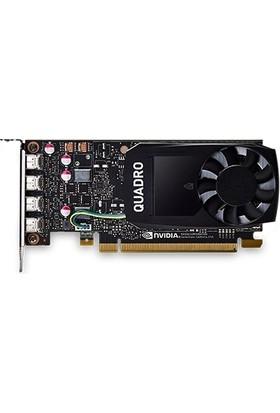 Pny Quadro P1000 DVI 4GB 128BIT Gddr5 16X