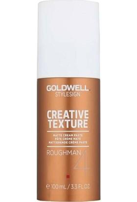 Goldwell Roughman Mat Kremsi Macun 100 ml