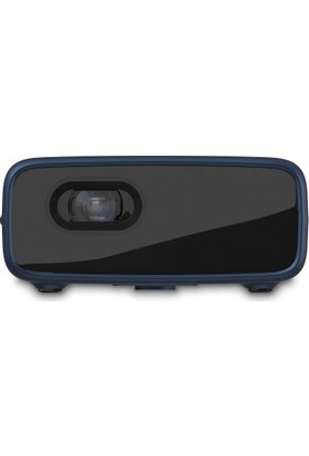 Philips PicoPix Micro Blue DLP LED Mobil Projeskiyon
