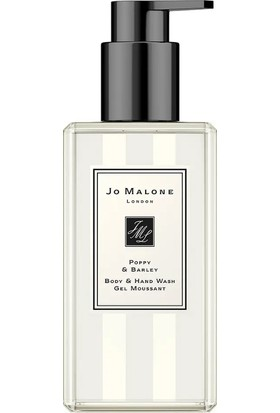 Jo Malone London Poppy & Barley Body & Hand Wash 250 ml