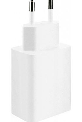 Tekno Argan Mi Redmi Mdy-09-Ew 5V 2.0A Amper 10W Quick %100 Orjınal Xiaomi Şarj Aleti