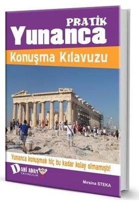 Dahi Adam Yayıncılık Yunanca Konuşma Kılavuzu